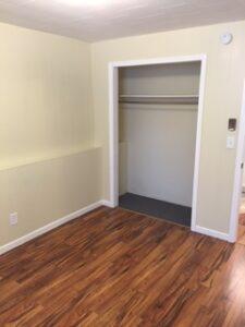 #1 Bedroom Closet