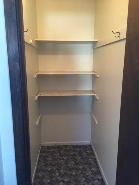 700A Closet