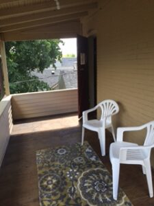 700D Covered Patio