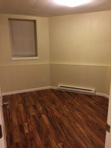 #1 Bedroom