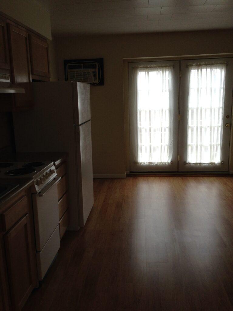 #4 Kitchen/Living Room